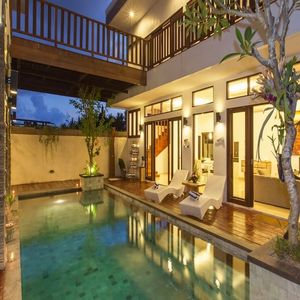 Photo for 3 Bedroom Villa Near Canggu Club Bali