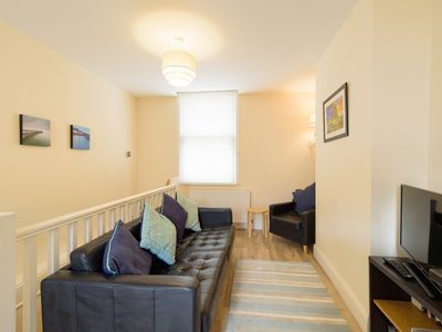 Photo for Samphire Cottage - Two Bedroom House, Sleeps 3