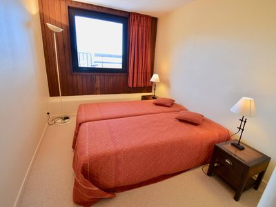 Photo for In listed building, quiet, ski-in ski-out, beautiful 2-room apartment, balcony