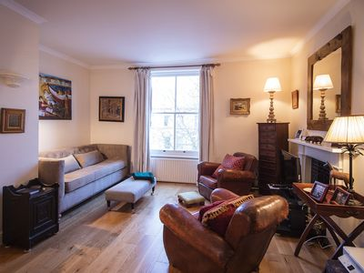 Photo for Kensington Beautiful Two Bed Apartment near Holland Park