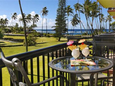 Photo for Prince Kuhio 212: 1 BR / 1 BA condo in Poipu, Sleeps 2