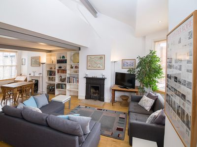 Photo for Stylish 2Bed Apartment in Trendy Clapham - Two Bedroom Apartment, Sleeps 4