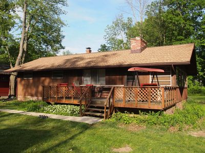 Fish, Swim, Or Boat On Ohio's Largest Natural Lake. Super Affordable 3 Br
