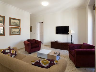Photo for Feria 164. 2 bedrooms and 2 bathrooms in Macarena