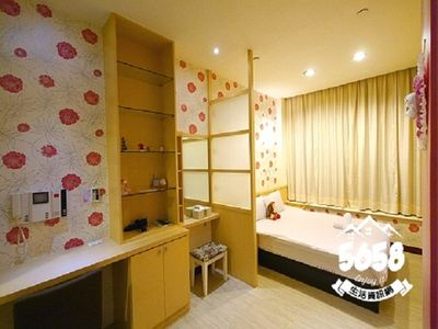Photo for 85 Tung Tak Building~ American Minimalist Room ~ Near Sanduo Shopping District MRT station