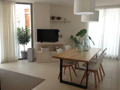 Photo for NEW APARTMENT, FULLY EQUIPPED TO 50 MTS BEACH ST. SEBASTIA