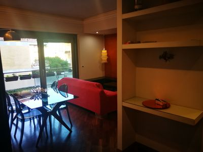 Photo for Charming new and modern apartment with 2 bedrooms, 2 bathrooms well connected