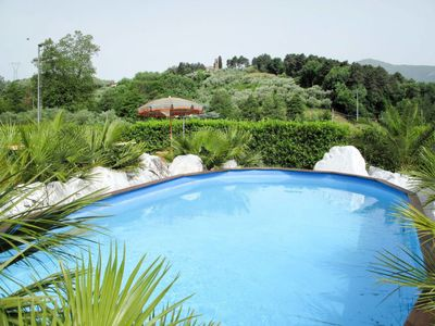 Photo for Vacation home Casa Versilia (CMA185) in Camaiore - 6 persons, 3 bedrooms