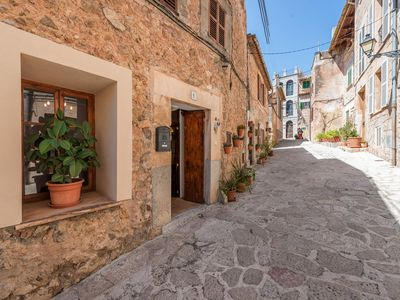 Photo for In the heart of the old town – Casa Valldemossa