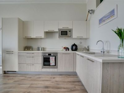 Photo for Apartment Framkie in Hythe - 4 persons, 2 bedrooms
