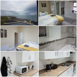 Photo for 2BR Apartment Vacation Rental in Portrush, Northern Ireland