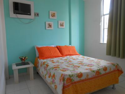 Photo for Excellent apartment / Great location !!! INTERNET AND AIR CONDITIONING