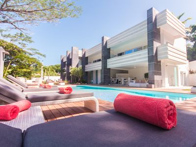 Photo for Luxury Boutique Hotel CASA-22 with stunning roof top lounge