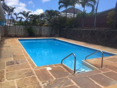 Photo for House With Pool Located In Hawaii Kai!!!