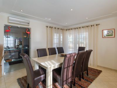 Photo for House 590 m from the center of Albufeira with Parking, Internet, Washing machine, Air conditioning (756100)
