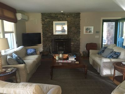Photo for Vacation rental perfect for families in quiet beach town.
