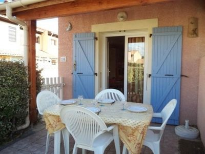 Photo for Villa Narbonne, 2 bedrooms, 4 persons