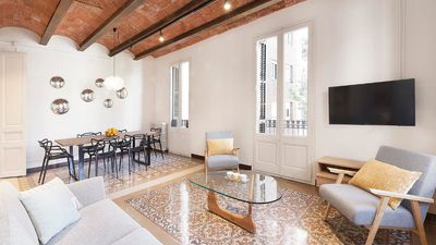 Photo for Wonderful 3 Bedroom Home in the Heart of Gracia