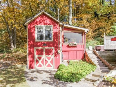 Photo for The Oriole - Studio Cottage, Sleeps 2