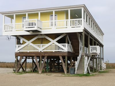 Hopedale/ Shell Beach Camp for Rent