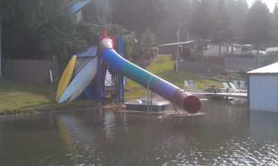 Photo for Albeni Cove -Family-Friendly On  Pend Orelle River 143 Miles of boatable water