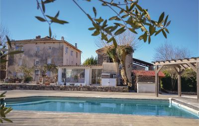 Photo for 3 bedroom accommodation in Cabasse