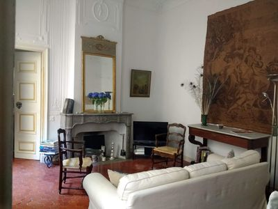 Photo for Ambiance d'Aix -  Elegance and Charm in the Center of Aix