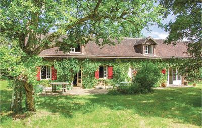 Photo for 4 bedroom accommodation in Beauchene