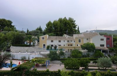 Photo for Self catering Molino del Comendador for 8 people