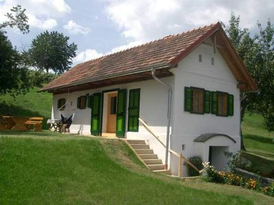 Photo for 2BR House Vacation Rental in Sumetendorf