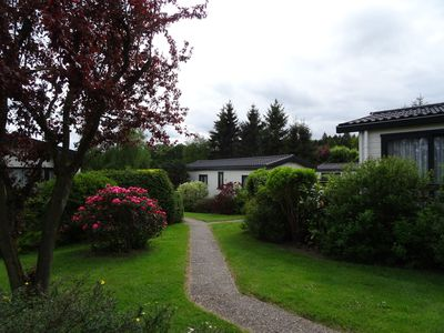 Photo for Holiday Homes - ostseenah- gentle tourism- no pets