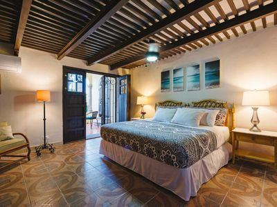 Photo for Comfortable and cozy in great Merida location