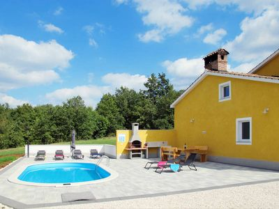 Photo for Vacation home Kristina  in Pazin, Istria - 6 persons, 3 bedrooms