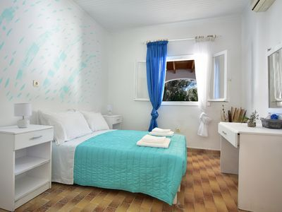 Photo for Camelia apartment 100m from the beach