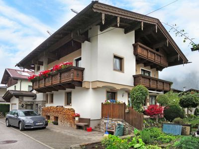 Photo for 2 bedroom Apartment, sleeps 4 in Ramsau im Zillertal with WiFi