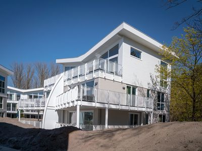 Photo for 6-person apartment Dune villa in the holiday park Landal Travemünde - on the coast/the beach