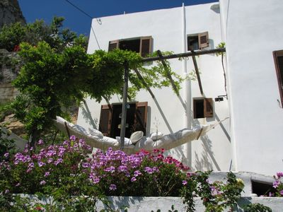 Photo for Romantic & Family Home, Extravagant View To The Aegean Sea, Quiet, Cool, Cosy