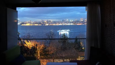 Photo for The Bosphorus Perch of Istanbul