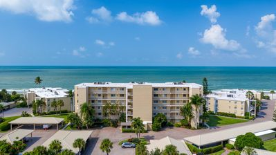 Photo for Gulf front condo on the 6th floor of the prestigious Westchester of Longboat Key- Longboat Key 67