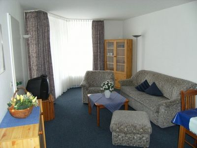 Photo for Haus Hohe Worth apartment 103, non-smoking, wifi, lift, balcony
