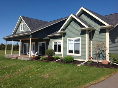 Photo for 3BR House Vacation Rental in Borden-Carleton RR 1, PE