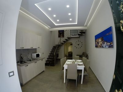 Photo for CEDRONIO HOUSE two-storey house (2 floors house) free wifi
