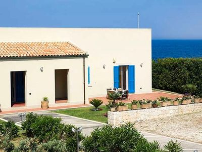 Photo for Holiday home for 8 guests with 240m² in Augusta (93575)