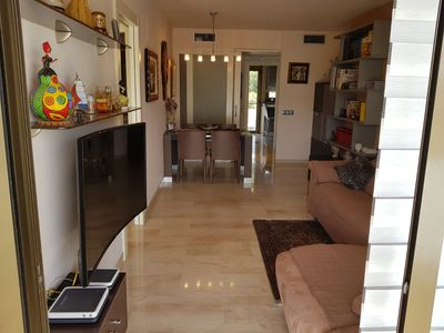 Photo for BEAUTIFUL APARTMENT IN THE CENTER OF PLATJA D'ARO