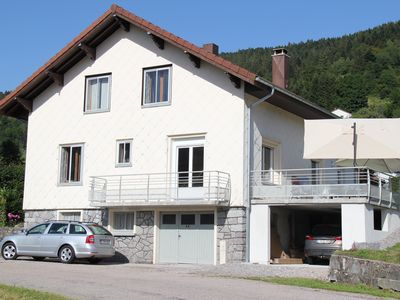 Photo for 4BR House Vacation Rental in Ventron, Grand Est