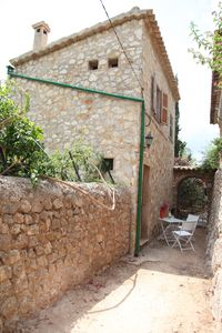 Photo for 1BR House Vacation Rental in Fornalutx, Mallorca