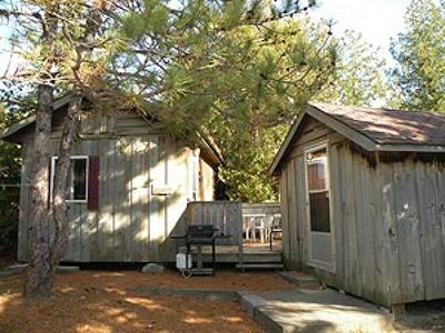 Photo for Manitoba - One Bedroom With Bunkhouse - Sauble Beach Cottage Rental