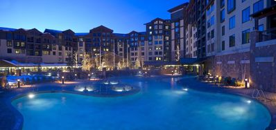 Photo for Ski In Ski Out At The Largest Resort In The U.S.