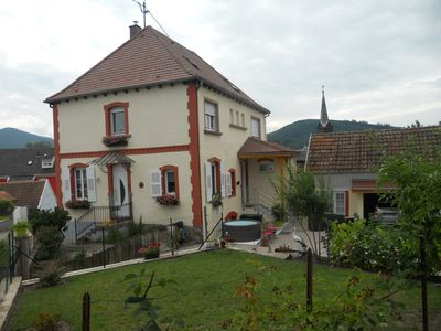 Photo for BED AND BREAKFAST SUN Alsace