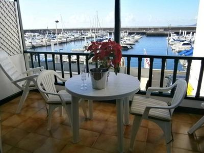 Photo for Great apartment just 100 meters from a sandy beach, with internet